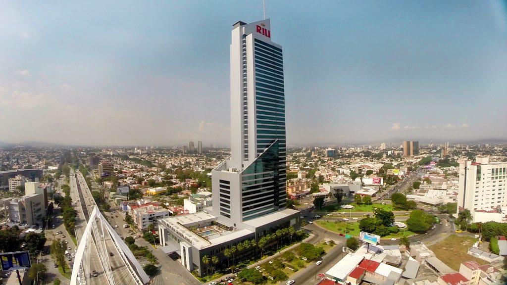 Hotel Cuba Mexico City