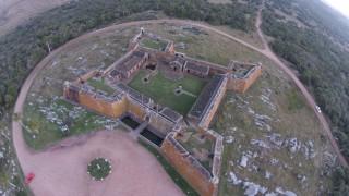 Fortín de San Miguel, Rocha, Uruguay