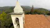 Invorio Superiore, Santuario della Madonna del Castello, Piemonte, Italia