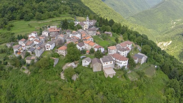 Belnome (Pc), Italy