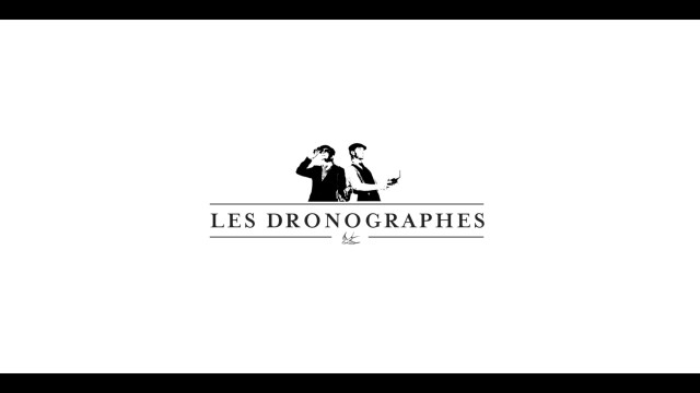 Around the World with Les Dronographes