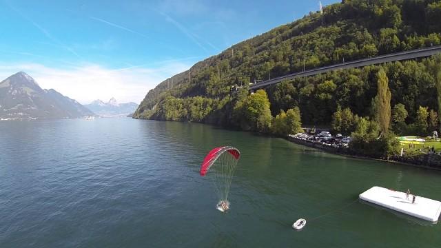 Beckenried, Switzerland