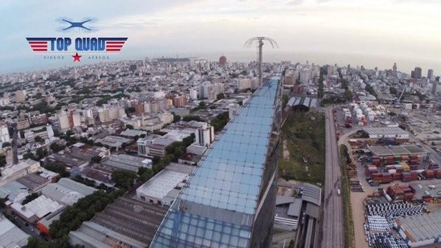 ANTEL – Complejo Torre de las Telecomunicaciones
