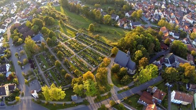 Historical Baunach
