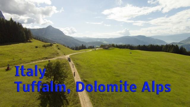 Italy – Tuffalm South Tirol, Dolomite Alps