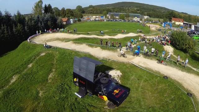 MTB Race Finals