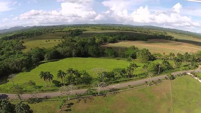 Rancho San Antonio, Monte Plata, Dominican Republic