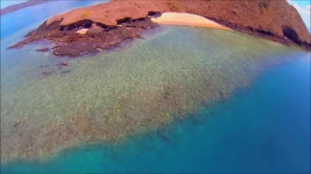 Bandrele, Mayotte