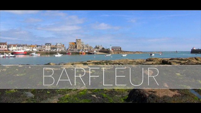 Barfleur, Manche, Normandy, France