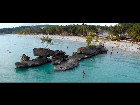 Bracay Island