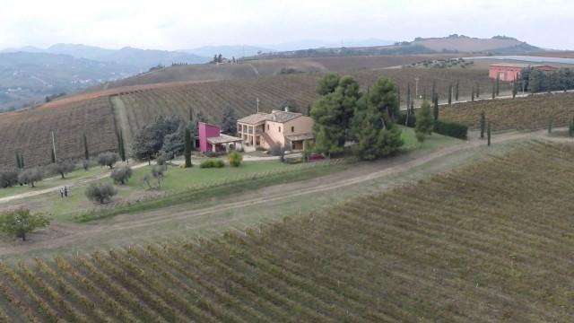 Castilenti, Teramo, Abruzzo Region, Italy