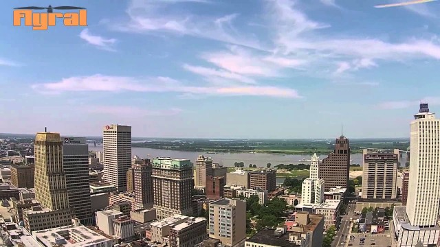 Downtown Memphis Promo by Flyral