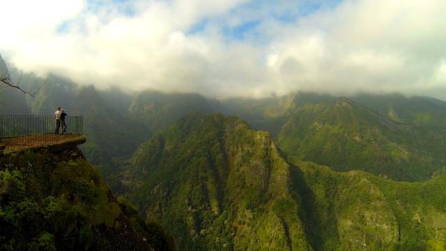 Madeira, Ribiero Frio