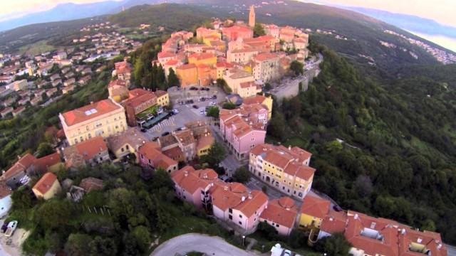 Labin – Istria – Croatia