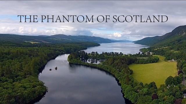 Lochness, Scotland