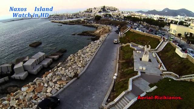 Naxos-Cyclades