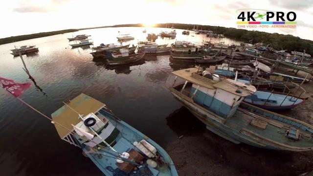 Pier, Porto Seguro, Bahia, Brazil