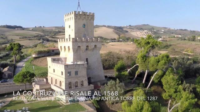 Pineto, Teramo, Abruzzo Region, Italy