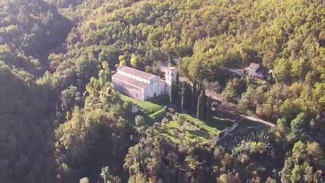 serramonacesca, Pescara, Abruzzo Region, Italy