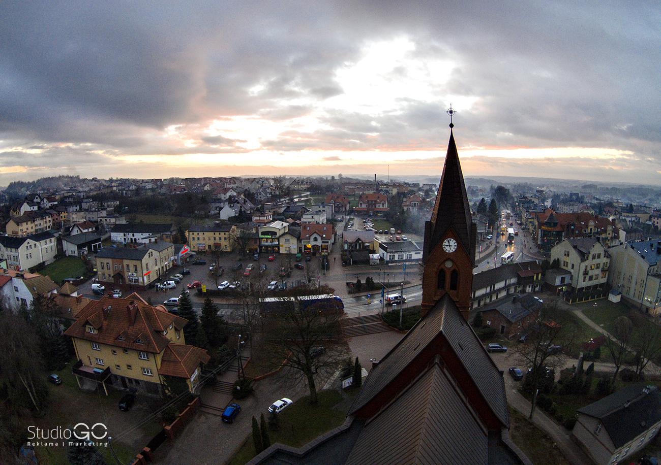 Sierakowice, Poland