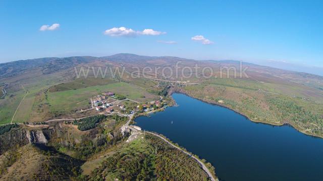 "Ezero ""Mladost"", Veles, Macedonia"