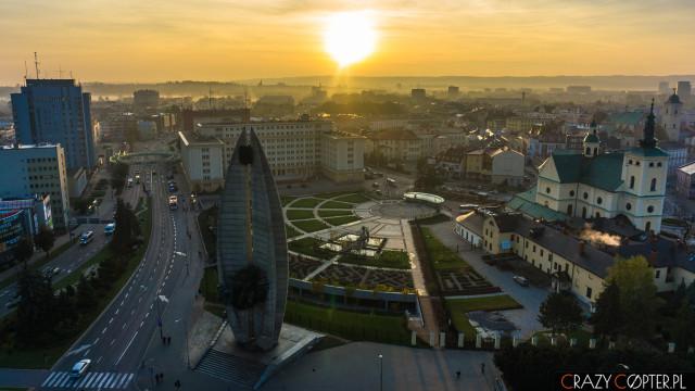 Rzeszów City Center, Poland