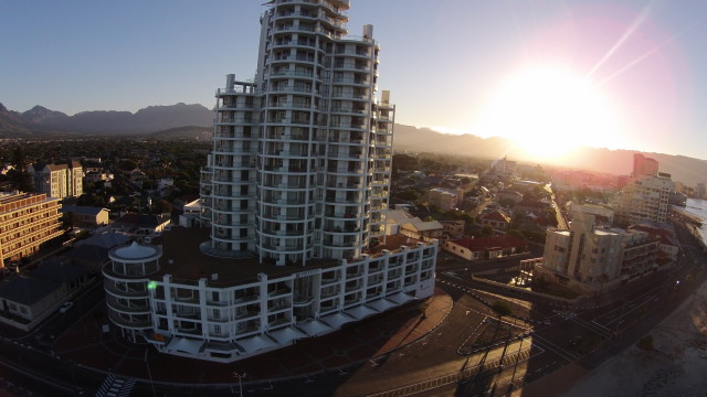 Hibernian Towers, Beach Road, Strand, South Africa