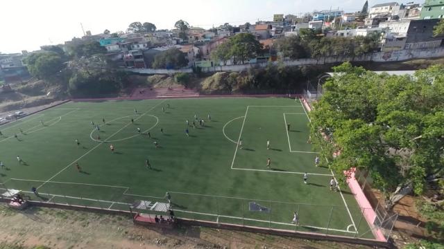 Sapy – Campo Limpo, São Paulo, SP, BR