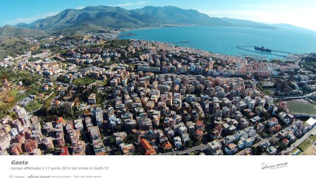 Gulf of Gaeta – Italy