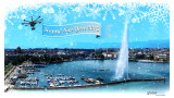 360° Geneva, Switzerland