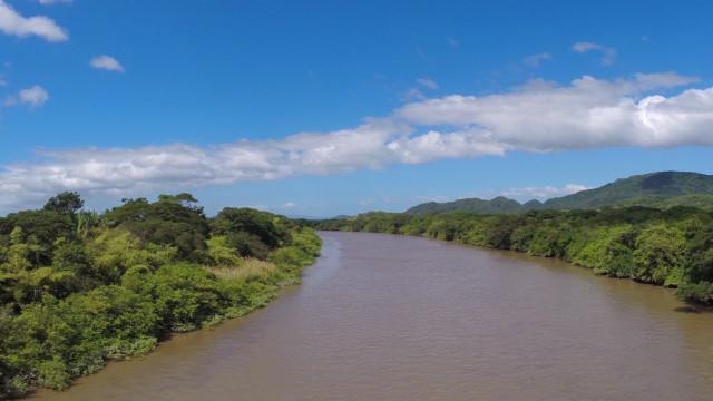 Costa Rica, parque nacional Palo Verde