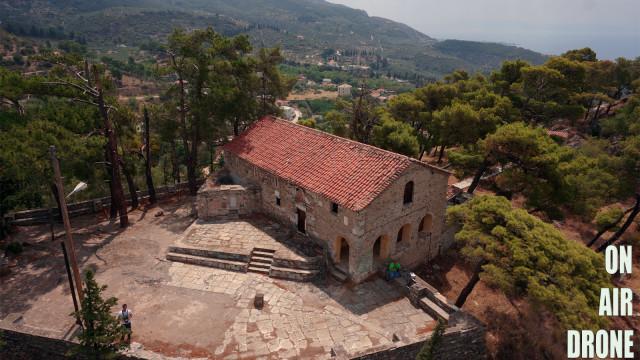 Episkopi,Volos,Greece