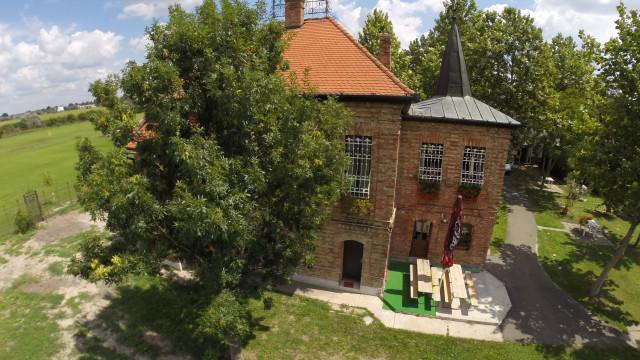 Kastélykert fogadó Szeged Hungary