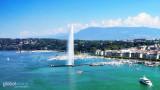 Visit Geneva From The Sky