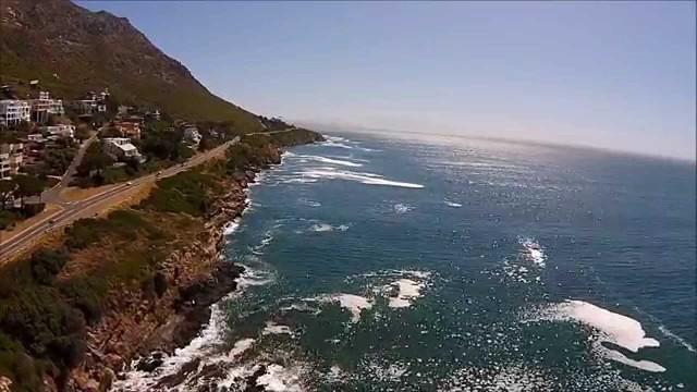 Gordons Bay, South Africa
