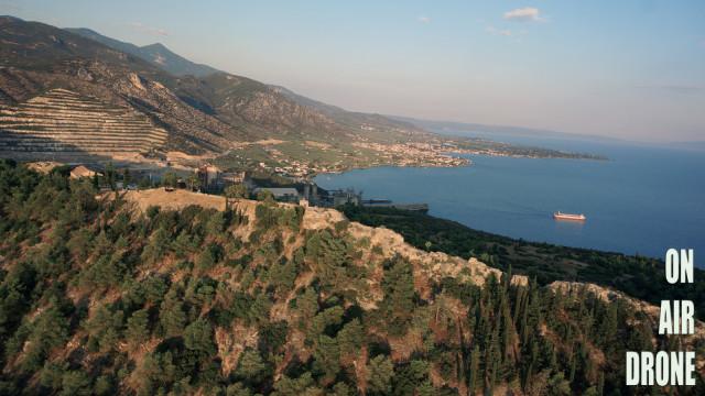 Goritsa,Volos,Greece
