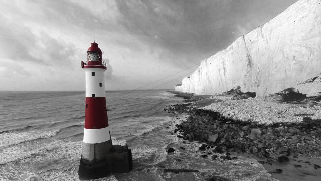 Beachy Head, East Sussex