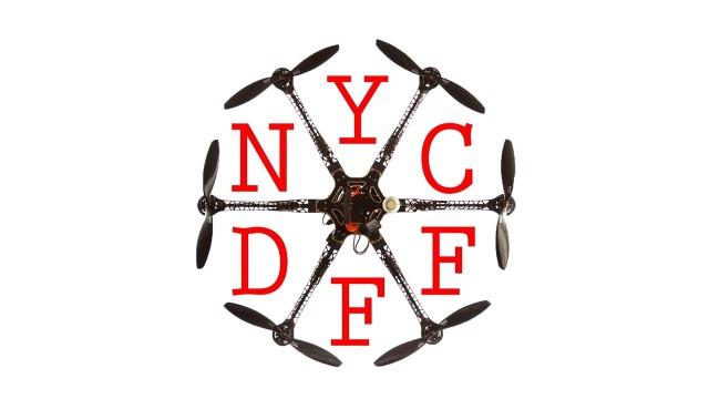 NEW YORK CITY DRONE FILM FESTVAL
