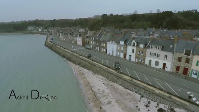 Port de Cancale, Ille et Vilaine, Bretagne, France