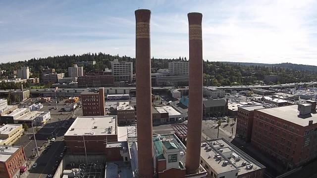 Spokane, Washington, USA