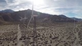 Wind Farm, Palm Springs, California