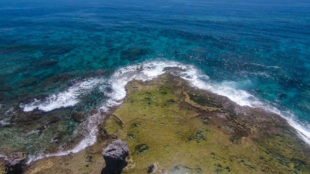Traput, Lifou, Nouvelle-Calédonie