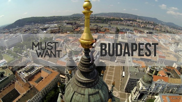 Budapest – Mustang Wanted