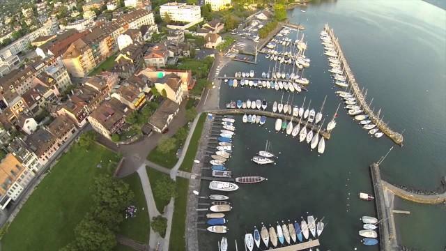 Lausanne, Sauvabelin, Switzerland