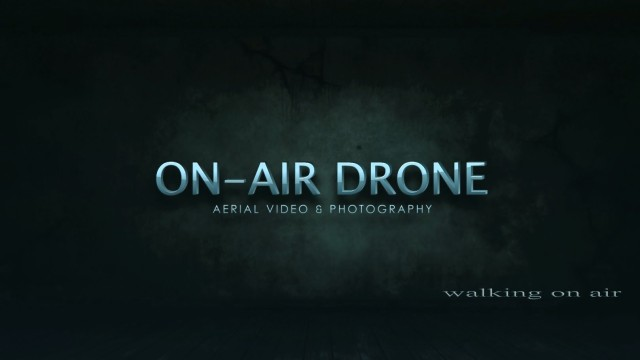 ON AIR DRONE,GREECE