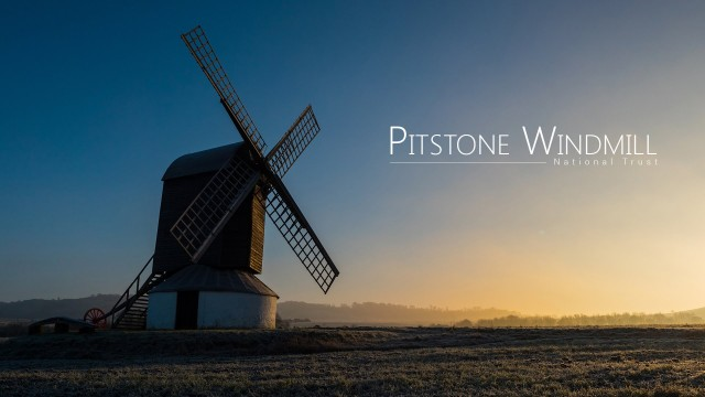 Pitstone, UK