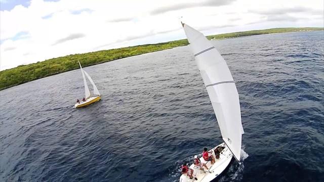 Wé, Lifou, îles Loyauté, Nouvelle-Calédonie