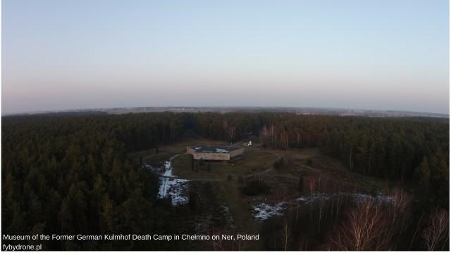 Chełmno on Ner, Poland