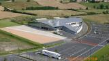 Centre Aqualudique, Saint Victor, Auvergne, France