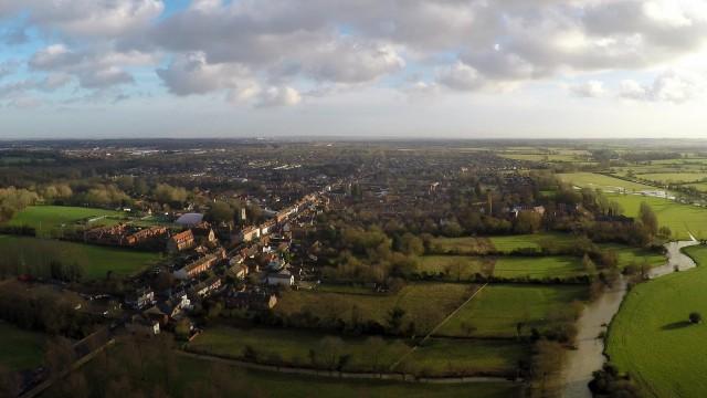 Stony Stratford, Buckinghamshire, United Kingdom